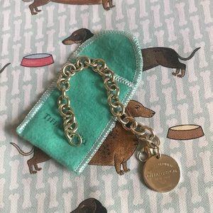 Tiffany & Co. Jewelry - • SS Please Return to Tiffany & Co Bracelet •